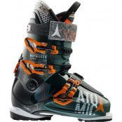 Waymaker Carbon 120 27/27.5, Dark Green/Black/Orange