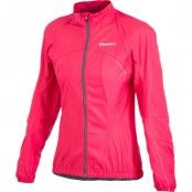 Active Bike Convert Jacket Women's XS, Hibiscus