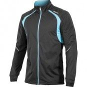 PR WP Stretch Jacket M M, Black/Ocean