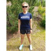 Sweden Runners Craft Mind SS Tee Wmn