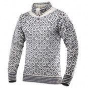 Devold Svalbard Sweater Zip Neck