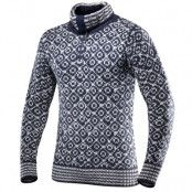 Svalbard Sweater Zip-Neck
