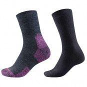 Walker&Daily Woman Sock 2Pk