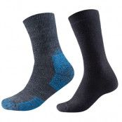 Walker&Daily Sock 2Pk