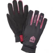 Hestra Klaebo Pro Model - 5 Finger