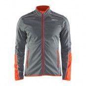 Intensity Softshell Jacket Men's