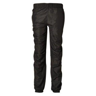 Hudiksvall No2 Pant W L, Black