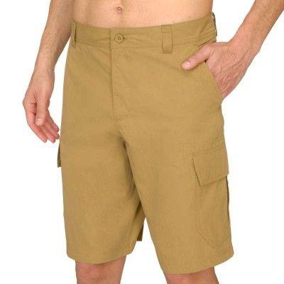 Men's Vasai Short 36, British Khaki