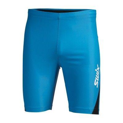 O2 tights short Mens XXL, Aqua