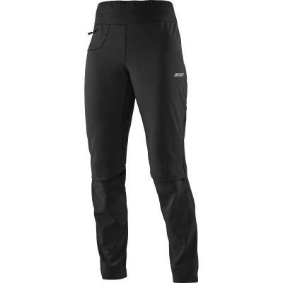 S-Lab Motion Fit WS Pant XL, Black