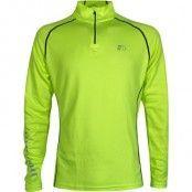 Visio Warm Sweater Men's L, Neon Yellow