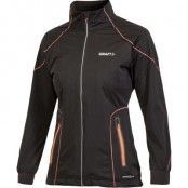PXC High Function Jacket Women's XS, Black/Shock