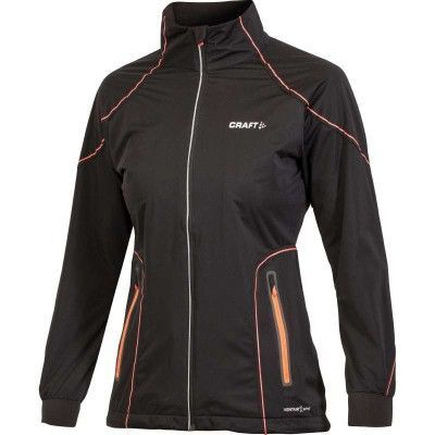 PXC High Function Jacket Women's XS, Black/Shock