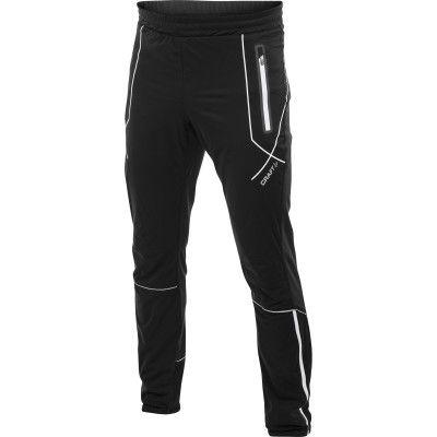 PXC High Function Pants L, Black/White