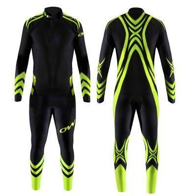 Mio Fulmine Racing Suit