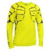 Stormer LS Shirt XS, Yellow