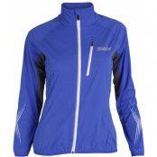 Swix Dynamic Jacket W Mazarin Blue - Utförsäljning
