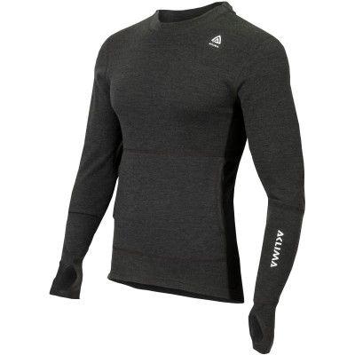 Warmwool Hood Sweater Men's