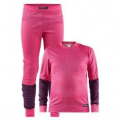 Baselayer Set Junior