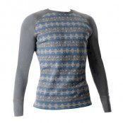 Ingemar Underwear XL, Grey/Blue Pattern