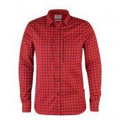 Lappland Flannel Shirt Longsleeve