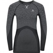 Odlo W's Bl Top Crew Neck L/S Blackcomb