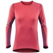 Sport Woman Shirt XL, Poppy/Beetroot