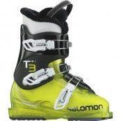 Alp. Boots T3 Rt 23.5, Acide Green/Black