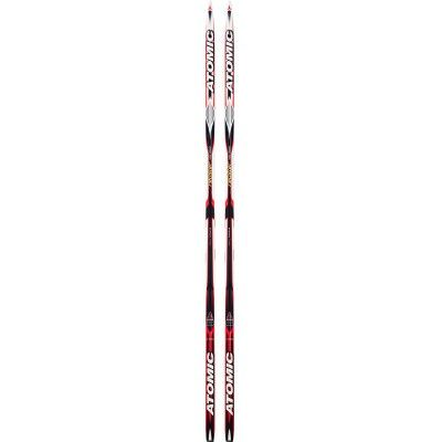 Redster Vasa Classic 206 (80-95 kg), Red