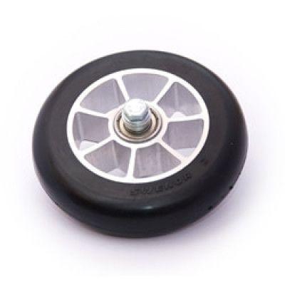 Swenor Komplett Hjul Skate Carbon