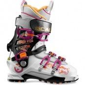 Gea RS 24,5, WHITE/MAGENTA/LIMELIGHT