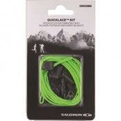 Quicklace Kit Green 8.5, Green