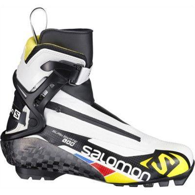 Salomon S-Lab Skate Pjäxor Utförsäljning