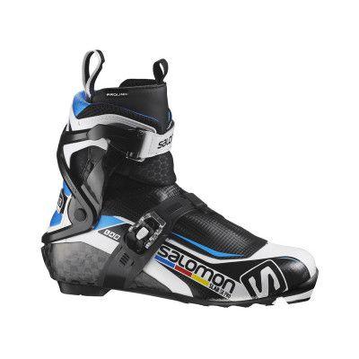 Salomon S LAB Skate Pro ProLink Skatepjäxa Utförsäljning