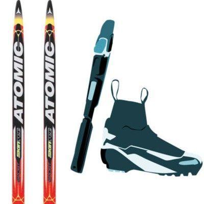 Sport Skintec paket