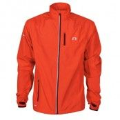 Base Race Jacket Junior L, Hot Orange