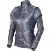 Jacket Primaloft Loftone Women's L, Black/Odlo Graphite Grey