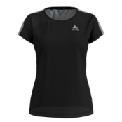 Odlo Bl Top Crew Neck S/S Millennium Linencool Element Women