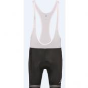 Odlo Tights Short Suspenders Men