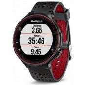 Garmin Forerunner 235, GPS WHR Black/Red Pulsklocka