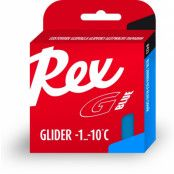Rex Glider Blå- -1°...-10°C 2x45gr