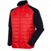 Rossignol Clim Light Loft Jacket Röd - Herr - Utförsäljning