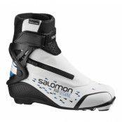 Salomon Xc Shoes Rs8 Vitane Prolink Längdpjäxor Utförsäljning