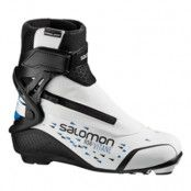 Salomon XC Shoes RS8 Whiteane Prolink Längdpjäxor
