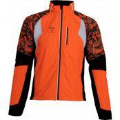 Dobsom R90 Winter Jacka Junior Fluor Orange