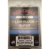 Red Creek Low Fluor Super