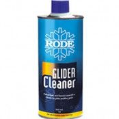 Rode Fluor Glider Wax Cleaner 500ml