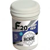 Rode Fluor Powder
