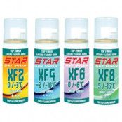 Star 100% Fluor Liquid 50 ml