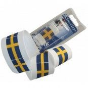 Frost Tape. Svensk Flagg 1SIZE, Sweden